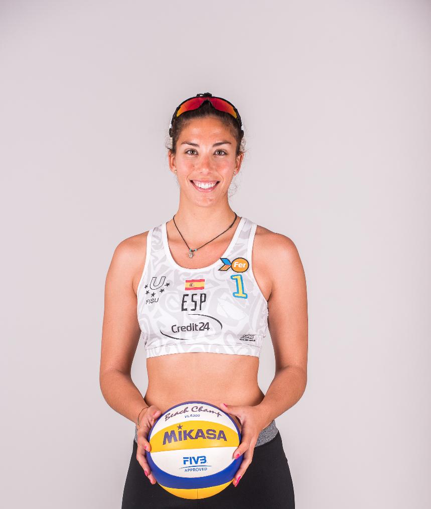 Paula Soria