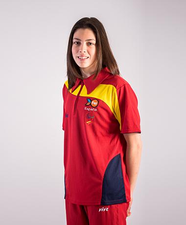 Eva Coronado, el futur de la natació paralímpica valenciana - Proyecto FER