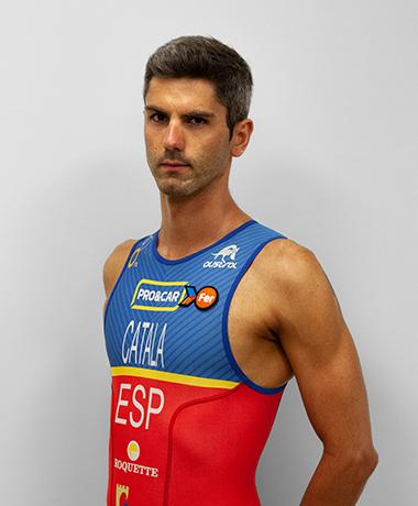 Héctor Català