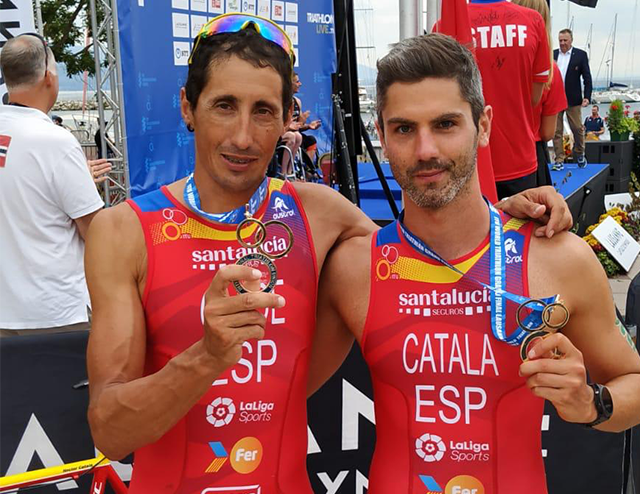 Hector Catala