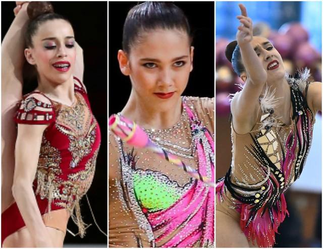 Maria, Polina, Noa