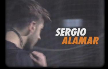 Sergio Alamar