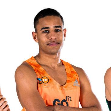 """La """"Armada FER"""", lista para brillar en el Nacional sub-23 de atletismo"""